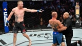 平头哥贾斯汀进入UFC之前的残暴KO,敢自称暴力之王!