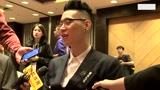 林书豪展望与赵睿1V1单挑:我会投很多三分