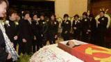 中国女排最辉煌一代球员,退役后因病逝世,骨灰中发现数枚钢钉