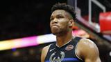NBA放大镜:力压湖人快船,雄鹿打强队创本赛季第一胜率
