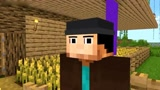 Minecraft动画:Herobrine不一样的假期
