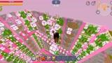 迷你世界:适合新手的跑酷地图快来看看吧!