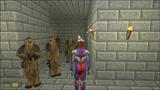 迪迦奥特曼在地牢看见了野人,发生了什么啊?
