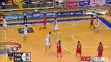 男篮经典战:2005年亚锦赛