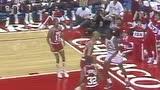 回到32年前的芝加哥 乔丹1988年全明星MVP集锦