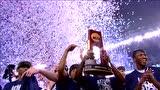 【回放】NCAA:俄克拉荷马大学vs贝勒大学上半场