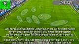 足球战术丨就地反抢的注意事项