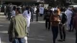 四川西昌突发5.1级地震,市民:震感很强烈,整个人都在摇晃