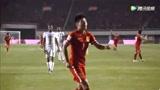 武磊国家队进球少是因为没人会传球所以蒿俊闵这球是经典
