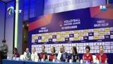 世界排球联赛延期,中国女排或空降奥运