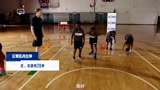 【Jr.NBA居家课】P2动态热身_后侧肌肉拉伸