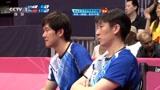 经典回放 伦敦奥运羽毛球男单半决赛 林丹VS李炫一