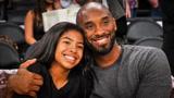 瓦妮莎分享科比执教女儿GiGi视频:最好的父亲和教练