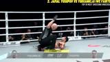 拳坛10大超狠KO!雅桑克莱被重拳终结,直接完败怀疑人生
