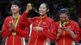 若东京奥运会被取消,中国女排或成最大赢家,天津女排损失最大