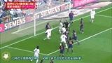 回顾西甲04年皇马vs巴萨,非常精彩,小罗上演极具想象力的助攻。