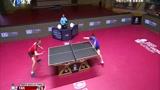 卡塔尔公开赛落幕,中国乒乓球队四冠收官