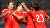 足球时光机:在亚洲杯大放异彩,也亲历1-5!国足拼命三郎了解一下