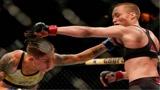 "UFC249 ""猛女""安德拉德格斗集锦,比男人还狂野的女格斗家!"