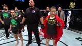 UFC竞争严重低估的女子级别,张伟丽能走多远?