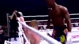 UFC中量级第一人,18战18胜14KO,实力强得可怕!