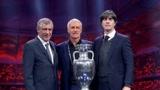 2020年欧洲杯抽签落定 盘点欧洲杯恩怨情仇