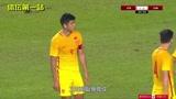 0-1遭绝杀!6814人见证中国足球耻辱:27天内两输叙利亚