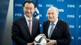 中国足球有救了!王健林宣布万达重返足坛,时隔二十年王者归来