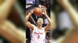 中国篮球人物:带你一分钟认识本届CBA票王易建联