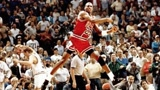 乔丹五大关键进球:压哨绝杀给自己鼓掌 最后一球是永恒经典