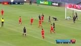 奥预赛-李影2射1传 中国女足6-1泰国迎开门红,看中国队6粒进球