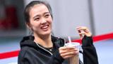 中国女排最美球员,携手粉丝募捐,自己捐款不留名被网友称赞