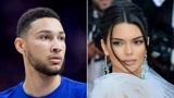 NBA放大镜:破卡戴珊魔咒第一人,西蒙斯与詹娜恋爱数据不降反增