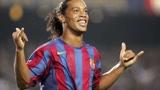 有多少人还记得小罗,他是多少人足球的启蒙