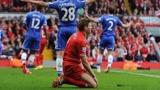 利物浦令人深刻的瞬间,个个都是名场面,总有一个能勾起你的记忆