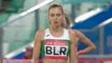 白俄罗斯的实力派女神,在赛场上拥有很高的人气