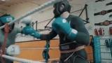 UFC嘴炮训练流程曝光,荣耀的背后是汗水的挥洒