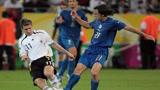 重温经典:加时决胜,06世界杯半决赛德意之战(意大利2-0德国)