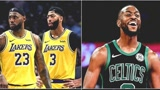 NBA新赛季再现黄绿争霸 西