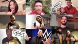 WWE众明星总结2019关键词 热情真诚展望2020 全程高能
