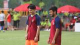 足协情何以堪!外籍球员响应号召,自愿为中国足球青训做了件实事