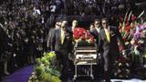 再见已是话中人!科比葬礼时间还未确定,但追悼会一环节或将取消