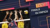 怎么少的了中国女排!奥运会女排TOP5经典决战!
