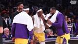 一个个戏精附体!回顾NBA赛季至今板凳席各种搞笑庆祝时刻