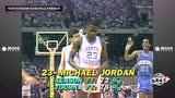 回顾1982年NCAA总决赛 青涩篮球之神乔丹造犯规罚球