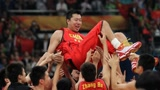 CBA历史二十大球星之王治郅 达拉斯追风少年的篮球旅程