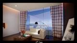 Enscape窗簾與鏤空教程