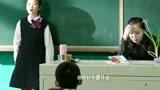 老师讲课已经这么累了,小学生真懂事替老师讲课!