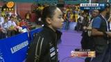 李晓霞就差2分输球,伊藤美诚已经在场边候场了,没想中国女王超级翻盘!
