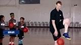 【Jr.NBA居家课】第6课_投篮